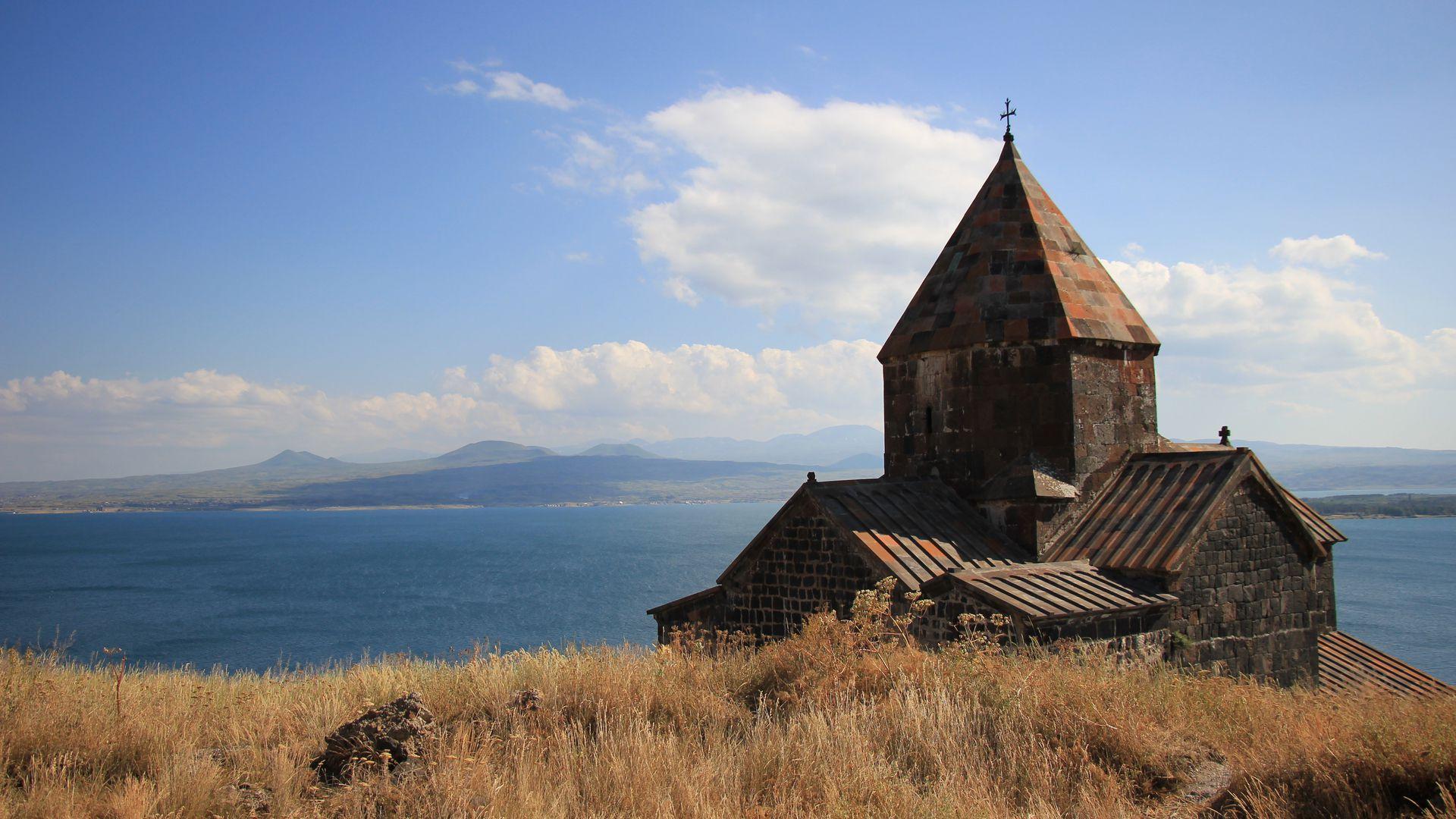 Mietwagen Armenien