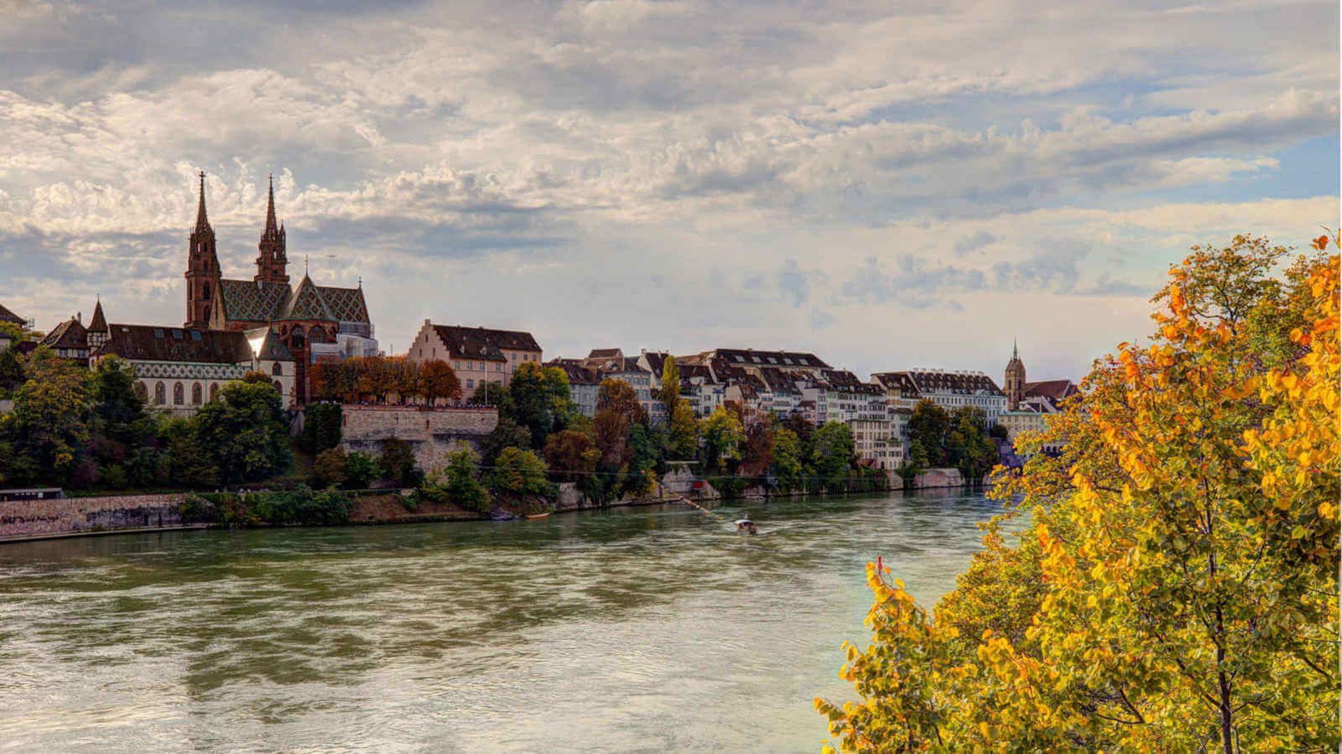 Mietwagen Basel-Mulhouse