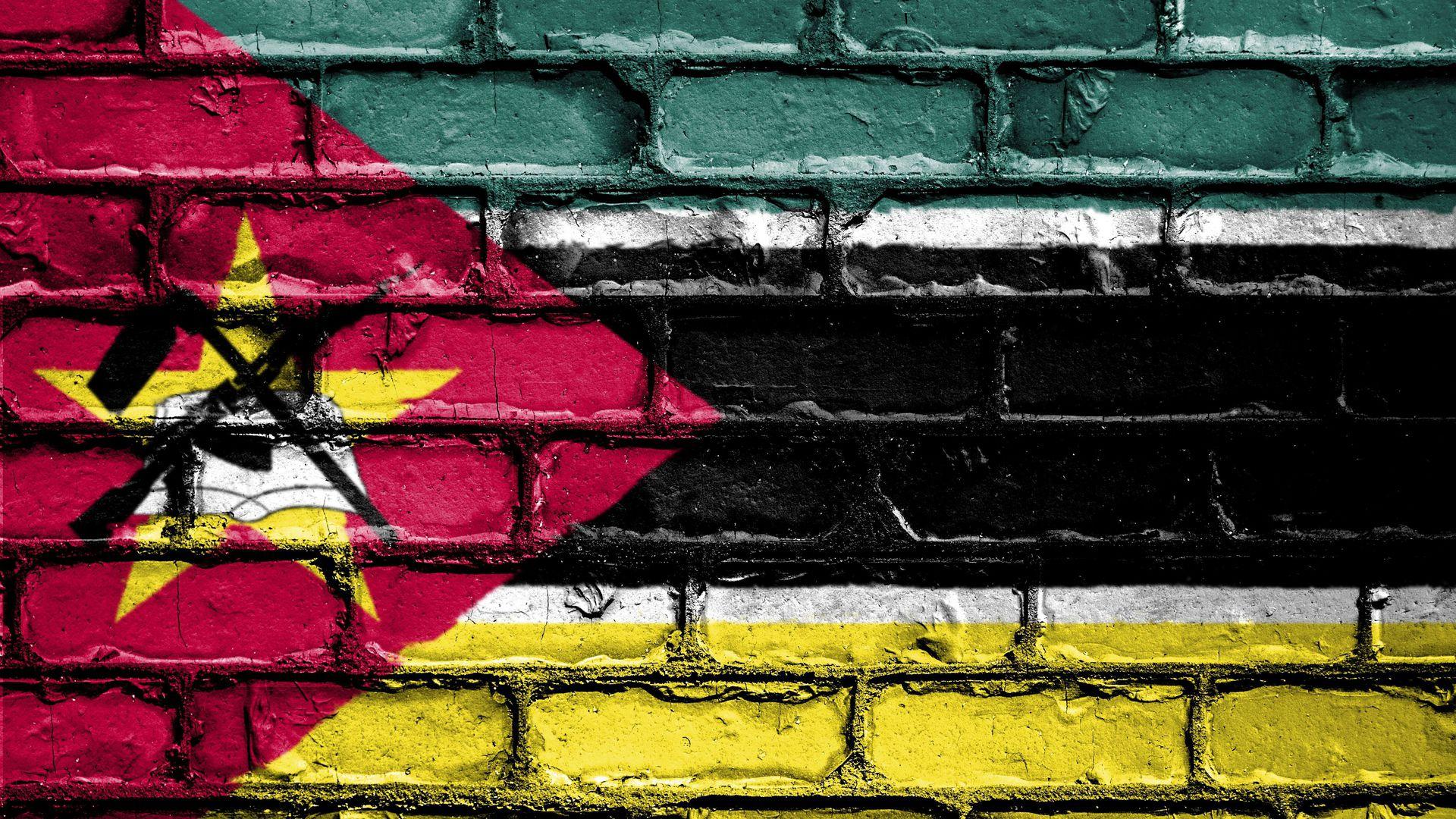 Mietwagen Mosambik
