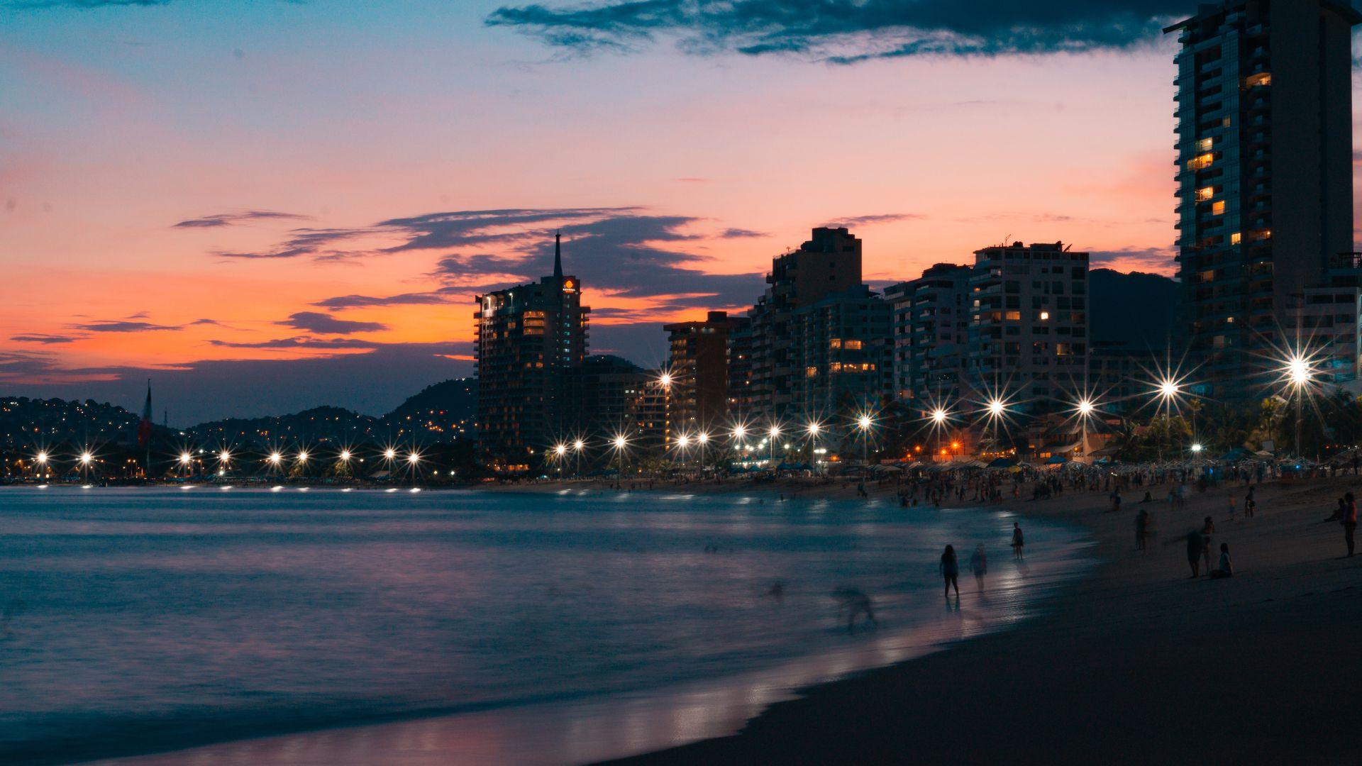 Mietwagen Acapulco
