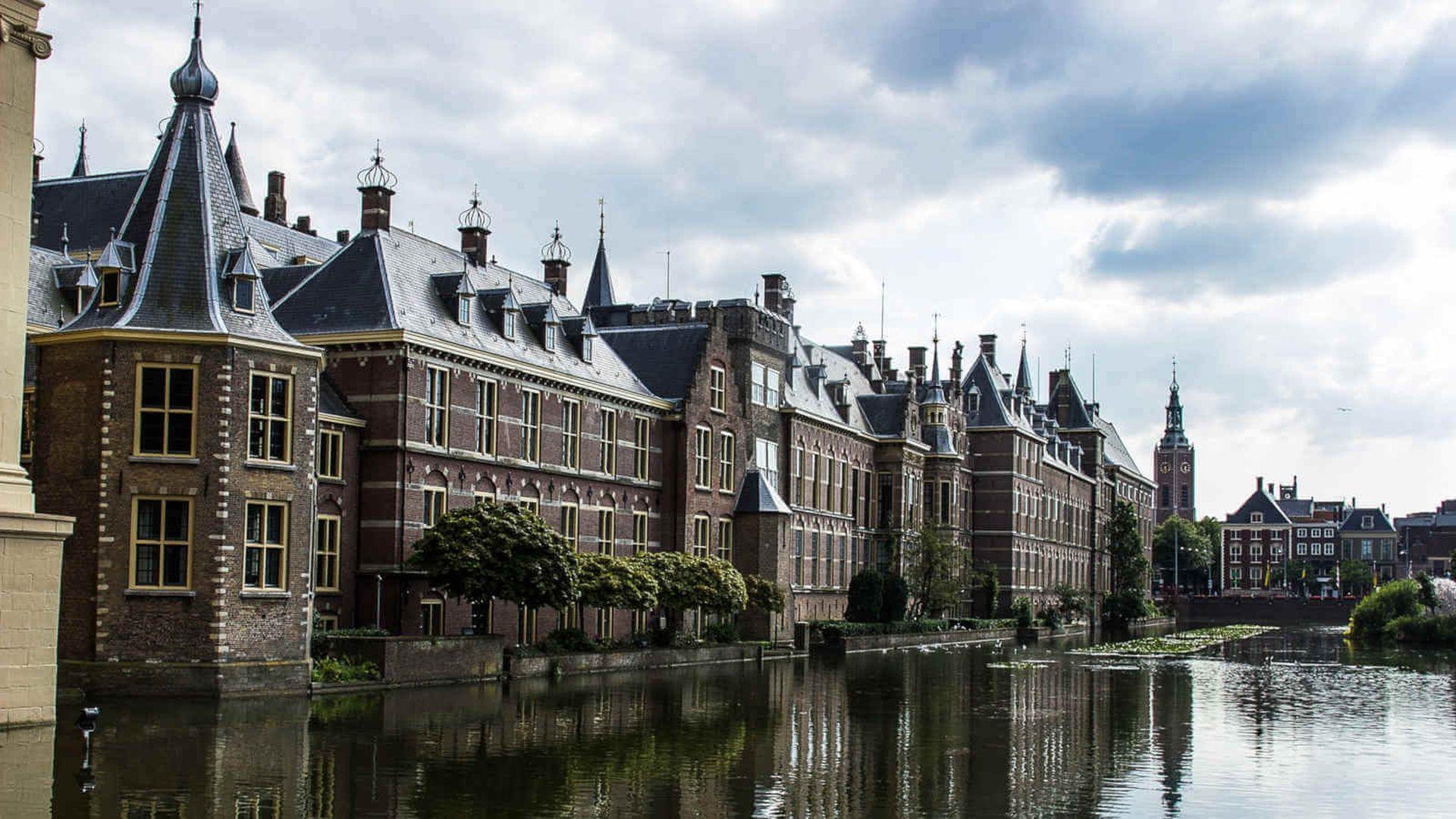 Mietwagen Den Haag