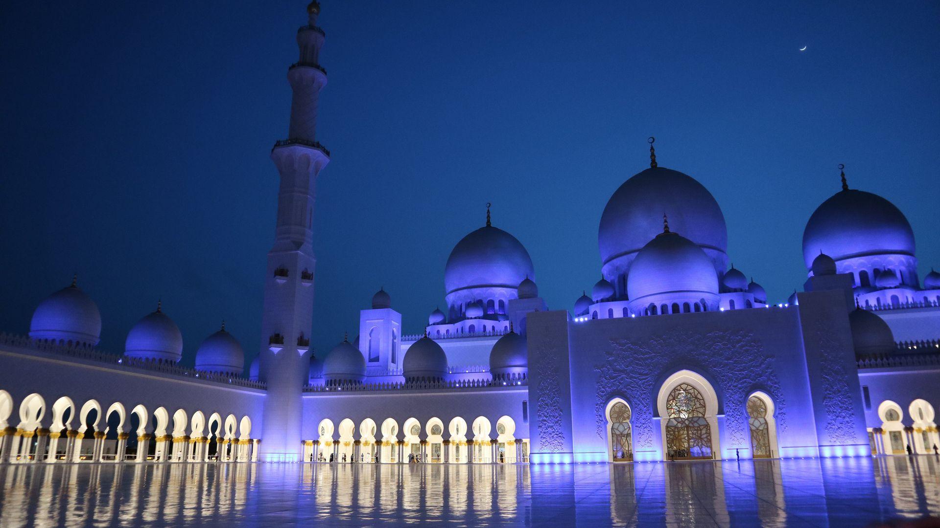 Mietwagen Abu Dhabi